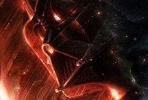 SW Darth Vader