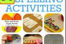 Kinder leer aktiwiteite