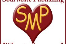 Soul Mate Publishing books
