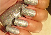 Nail Ideas / by Molly Russo Grove