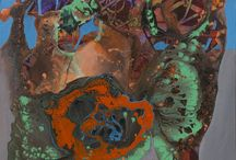 AGFs ART abstract 2012-2013 / Abstract art