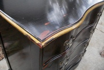 Chest of Drawers / by Verlenne Monroe