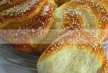 Ψωμί Σερβικό