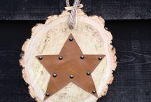 houtenschijf