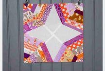 Sewing: Quilt Blocks / Just quilt blocks