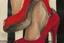 Art - Shoes