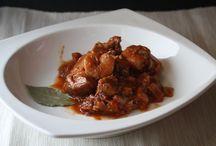 Poisson - fish dishes