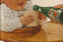 Vintage Advertising / Ads from the 1800's to present / by Joe Yogurt