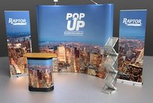 Great Value Promotional Stands