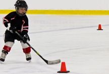 Kids & Sports / Articles, tips, and activities for kids who love sports.