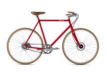 Bicycles / Všetko o bicykloch