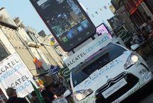 Étape 11 : Avranches - Mont Saint Michel / Le contre-la-montre spectaculaire du 100ème Tour de France !