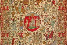 carpet / figurative