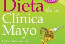 Dieta clinica Mayo
