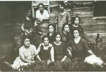 The Refugee Experience / Those who survived the genocide of 1914-23 were forcibly expelled from Asia Minor and Eastern Thrace (today's Turkey), their ancestral homelands, simply for being Greek, and Christian.