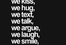 Love Statements