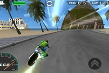 Beach Moto Racing E01 Walkthrough GamePlay Android