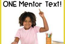 Mentor Texts & Activities