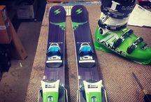 2015 Skis / #skis #skihausinc