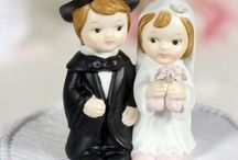 Precious Moments / These adorable Precious Moments wedding cake toppers will be perfect for your wedding! Our Quinceanera and Sweet Sixteen Precious Moments figurines also make a wonderful birthday gift!