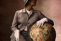 Travel, Fashion, & so much more through the ages / by ClassicVacationRental.com