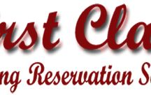 First Class Lodging Reservation Service
