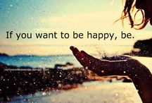 happiness is bliss