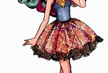 Ever after high / Serie