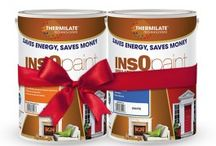 Discounts for Insulating Paint / Insulating paint discounts for Winter and onward