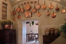 European - Kitchen / by Pictrix