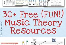 Music Theory and Manuscripts