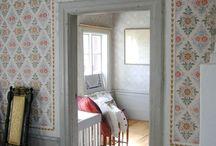 gamla hus interiör