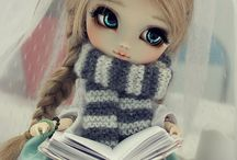 dolls / pullips, blyth dolls, dals, taeyang, izul de tout quoi!!!