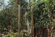 clothesline idea