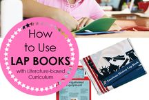 The Art of Lapbooking / Using lapbooks in your homeschool brings fun to learning.