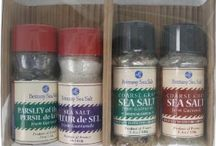 Gourmet Spices Gifts / by Kary Zuniga