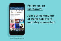 #artbooklovers