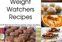 WeiGHT WaTCHeRS / by Kayla Podein