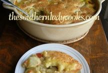 Southern Lady Cooks