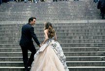 Vogue Wedding's