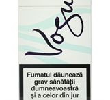 Vogue Cigarettes / Best Vogue cigarettes, made by European manufacturers at the highest quality. Smoke only best Vogue blend of cigs: http://cigarettesforsales.com/smoke/vogue