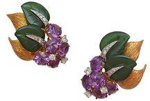earring jade