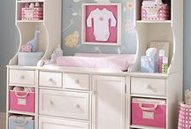 Baby rooms / by Ana Antelo Diaz