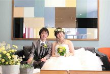 Happy Music wedding 〜WEDDING LIVE PARTY〜 / 音楽と仲間で奏でるライブスタイルのウェディング