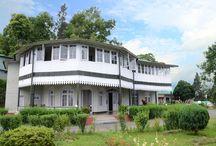 Hill Top Tourist Lodge / P.O: Kalimpong, Dist: Darjeeling, PIN: 734301, Fax:(03552) 255 654, Mobile: 98366 21300 E-mail: hilltoptouristlodge@gmail.com