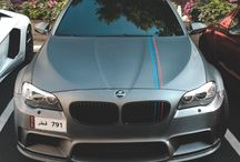 BMW stuff / by Ashraf Randeree