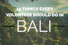 Bali!!!