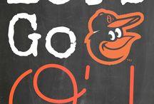Clarksville Orioles Rock! / Baseball awesomeness  / by Deborah Welch