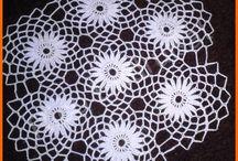 Häkeln, Crochet