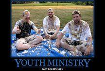 youth ministry / by Tara Lynn